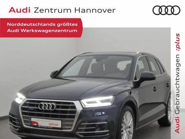Audi Q5 3.0 TDI qu.Sport Sline Pano Matrix AHK Leder, Jahr 2018, Diesel