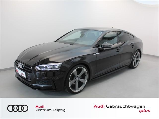 Audi A5 Sportback 40 TFSI sport S-tronic *S-line*LED*, Jahr 2020, Benzin