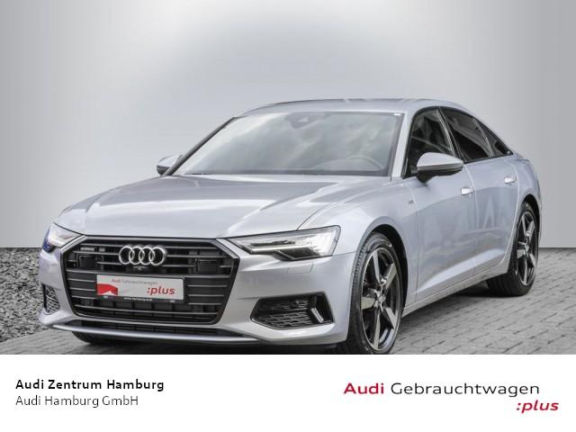 Audi A6 45 TDI sport quattro tiptr. S LINE NAVI MATRIX, Jahr 2019, Diesel