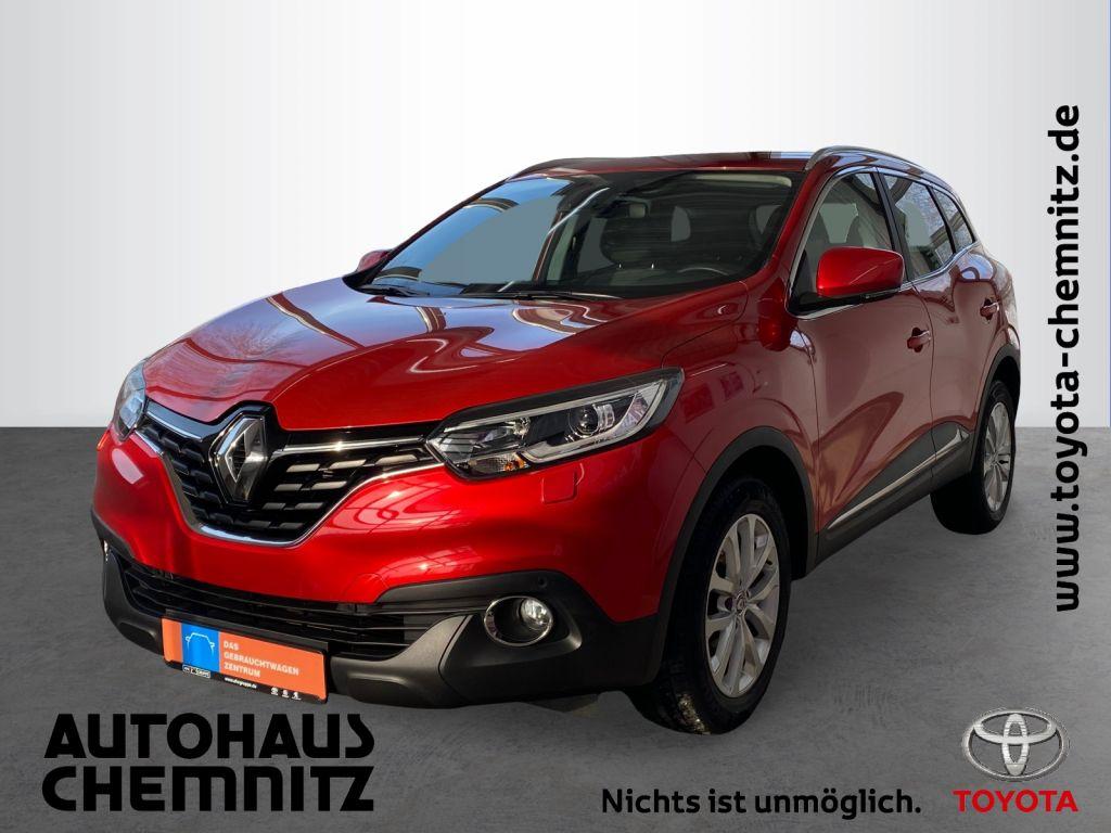 Renault Kadjar,Energy TCe 130 Life, Jahr 2015, Benzin
