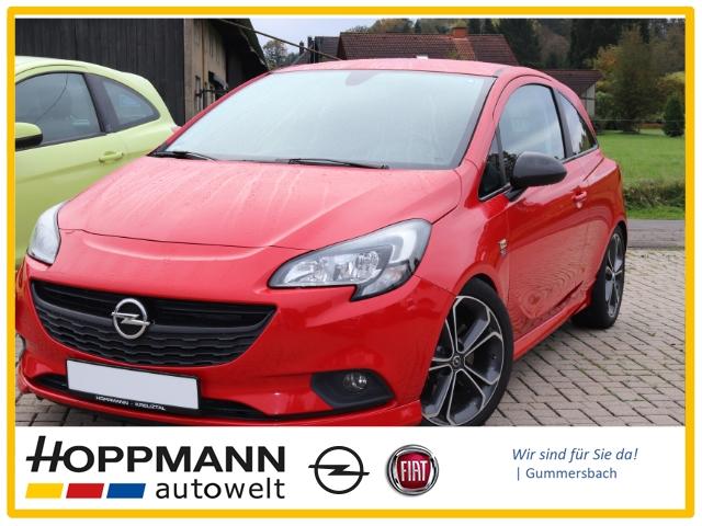 Opel Corsa E ''S'' 1.4 OPC-Line,Klima,Recaro,PDC,RFK,uvm..., Jahr 2018, Benzin