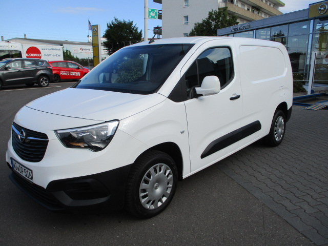 Opel Combo Cargo 1.5 D Edition, Jahr 2019, Diesel