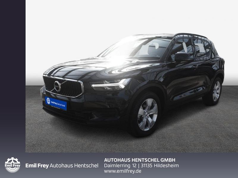Volvo XC40 T3 *el.Heckklappe*NAVI*, Jahr 2018, Benzin