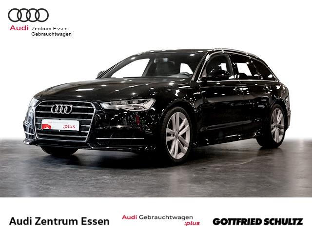 Audi A6 Avant 2.0 TDI ultra S-tronic 3x S Line LED NAV, Jahr 2017, Diesel
