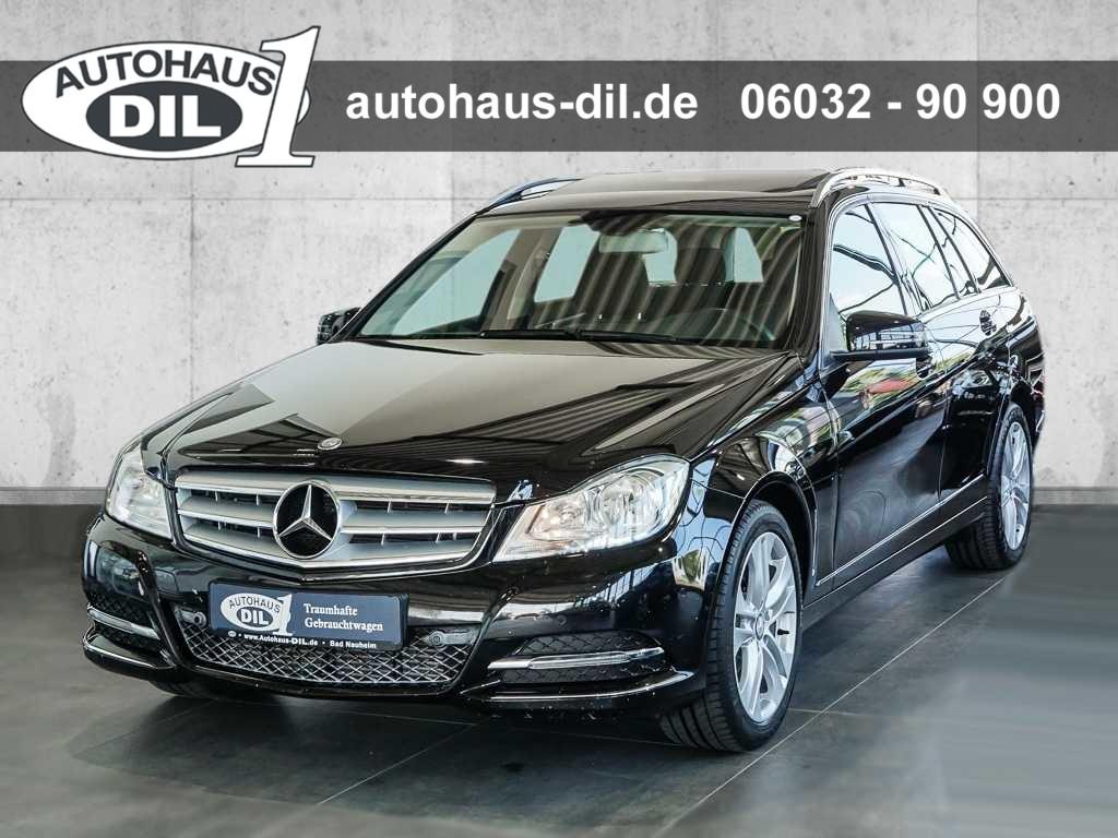 Mercedes-Benz C 220 T CDI DPF BE *Navi*eGSD*, Jahr 2012, Diesel