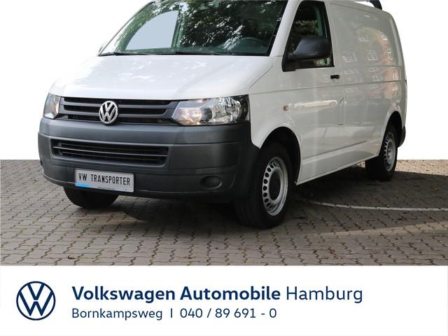 Volkswagen T5 Kasten 2,0 TDI RCD210, HECKKLAPPE MIT FENSTER, ZV MIT FB, Jahr 2014, Diesel