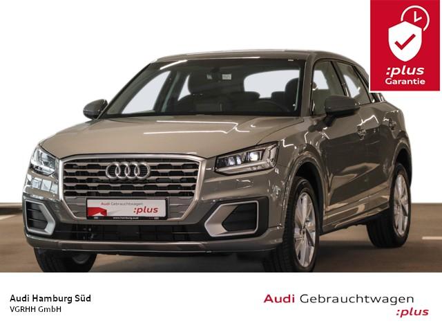 Audi Q2 1.0 30 TFSI sport NAVI/LED/AHK, Jahr 2020, Benzin