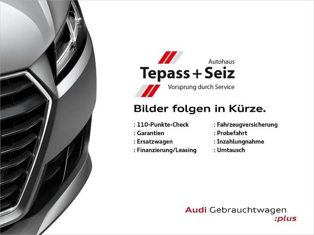 Audi e-tron 50 quattro Navi LED Luftfederung, Jahr 2020, Elektro