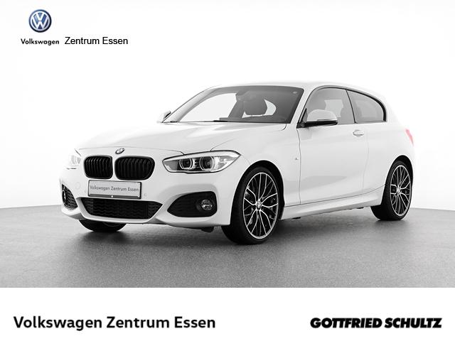 BMW 125 i M Sport Aut. Navi M-Paket HK Bluetooth, Jahr 2017, Benzin