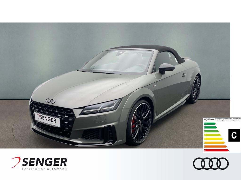 Audi TT finanzieren