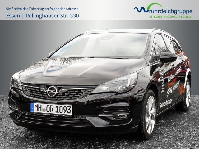 Opel Astra K Elegance 1.2 LED Navi Kamera Parkassistent, Jahr 2020, Benzin