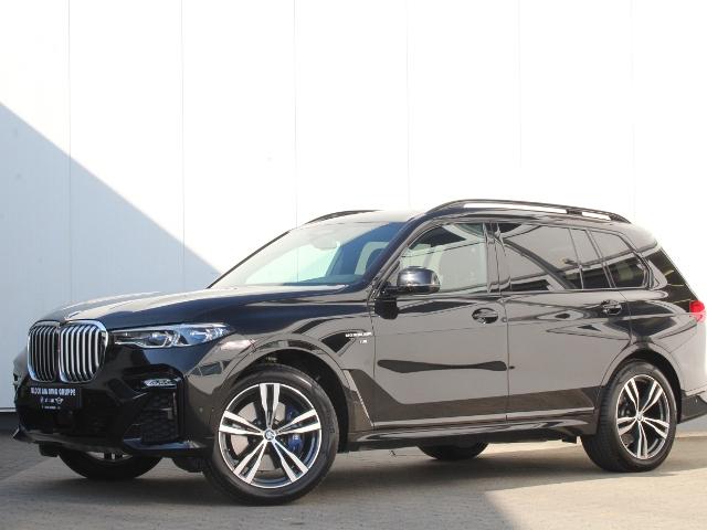 BMW X7 xDrive40i M Sportpaket AHK PGD 360, Jahr 2019, Benzin