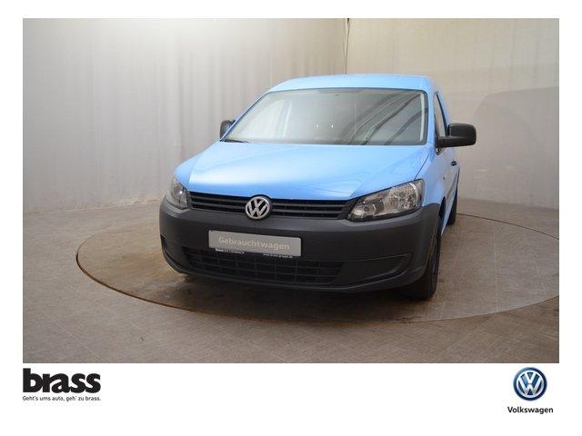 Volkswagen Caddy 1.6 TDI, Jahr 2015, Diesel