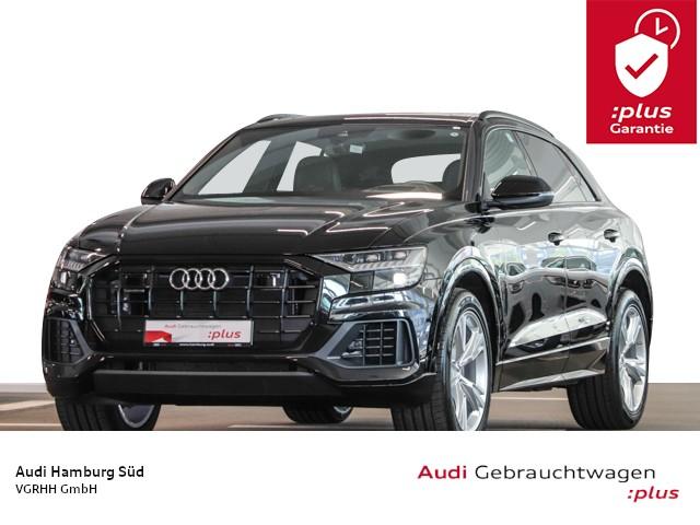 Audi Q8 finanzieren