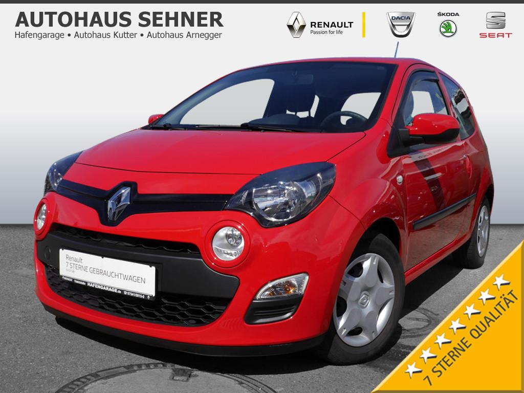 Renault Twingo 1.2 16V Expression, Jahr 2013, Benzin
