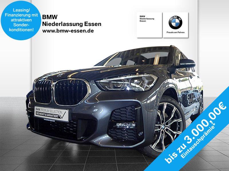BMW X1 xDrive20d M Sportpaket, Jahr 2019, Diesel