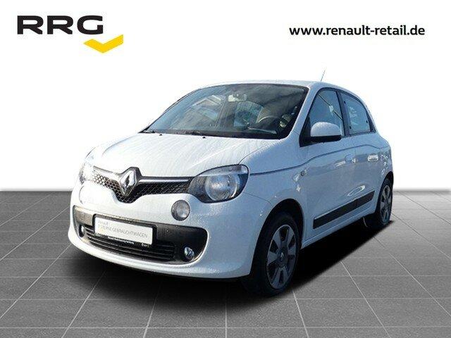Renault Twingo TCe 90 EDC Intens Automatik Finanzierung, Jahr 2016, Benzin