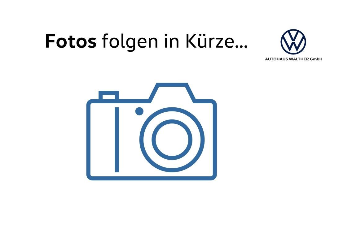 Volkswagen T-Cross Life, Jahr 2019, Benzin