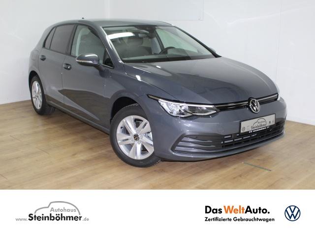 Volkswagen Golf Life 1.0TSI NaviPro LightAss ACC SItzhzg. LED, Jahr 2020, Benzin