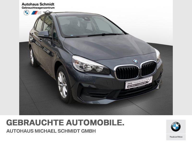 BMW 218i NAVI+TEMPOMAT+LORDOSE+PDC+, Jahr 2018, Benzin