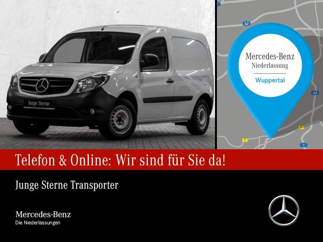 Mercedes-Benz Citan 108 CDI WORKER Lang *Zusatzhzg.*, Jahr 2015, Diesel