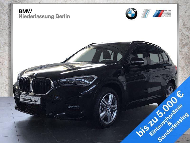 BMW X1 xDrive20d EU6d-Temp Aut. M Sport LED Navi, Jahr 2019, Diesel