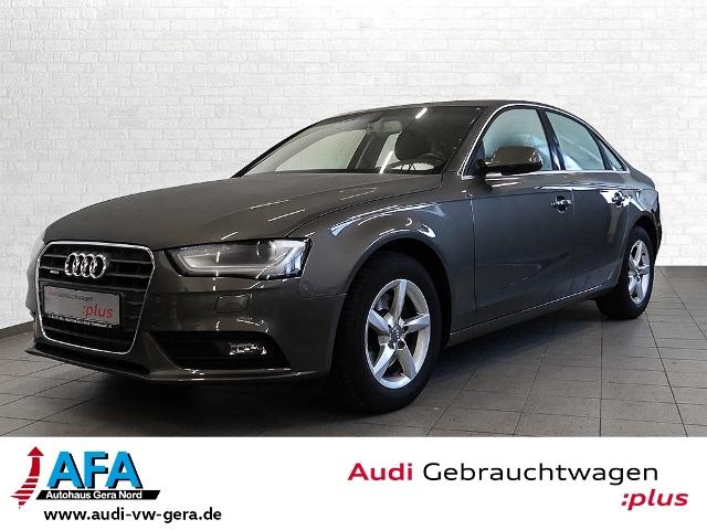 Audi A4 1,8 TFSI quattro Xenon*SHZ*LMFelge*Audi Sound, Jahr 2013, Benzin