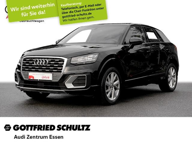 Audi Q2 sport 30 TFSI NAV SHZ KEYLESS PDC FSE MUFU, Jahr 2020, Benzin