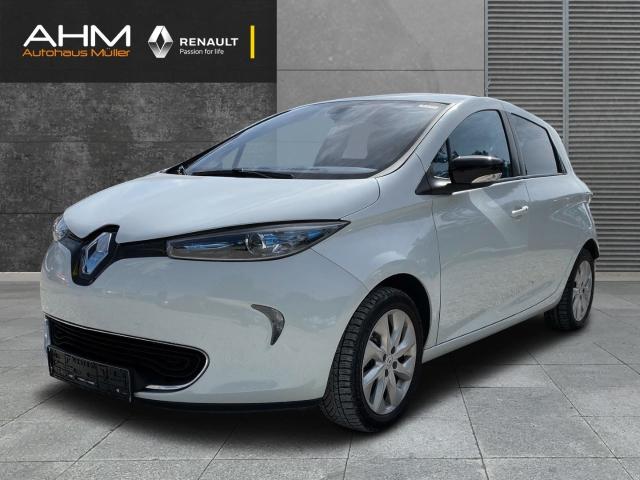 Renault ZOE Zen Q210 22kwh Batteriemiete *Kauf möglich, Jahr 2014, Elektro