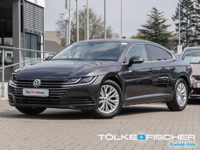 Volkswagen Arteon 2.0 TDI Navi Tempomat Bluetooth USB LED, Jahr 2018, Diesel