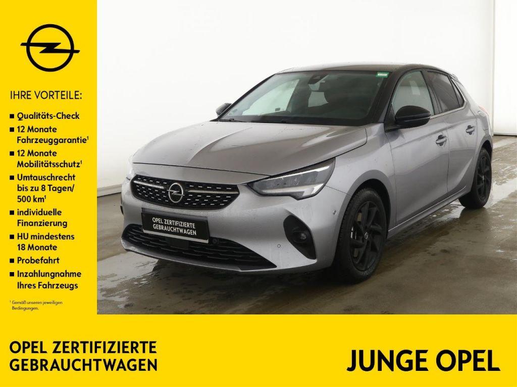 Opel Corsa 1.2 Automatik Elegance Klimaauto. RFK PDC, Jahr 2020, Benzin