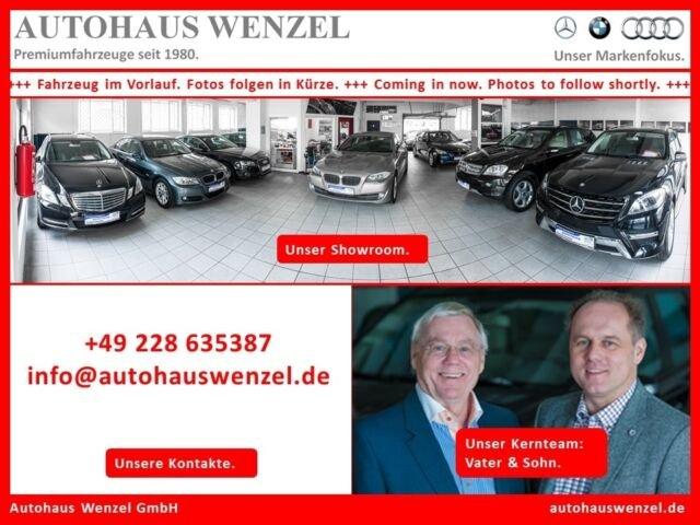 BMW 520 d Touring 6-Gang (G31) NAVI AHK SITZHEIZUNG, Jahr 2017, Diesel