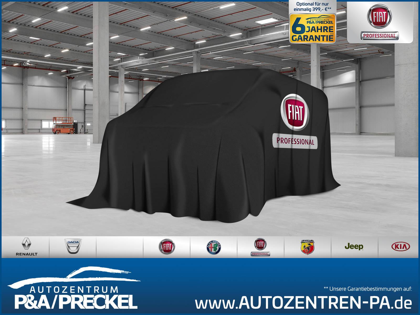 Fiat Talento SX L1H1 / Klima / AHK / Allwetter, Jahr 2021, Diesel