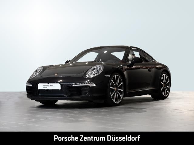 Porsche 991 911 Carrera S BOSE Sport Chrono Paket Sitzbelüftung, Jahr 2014, Benzin