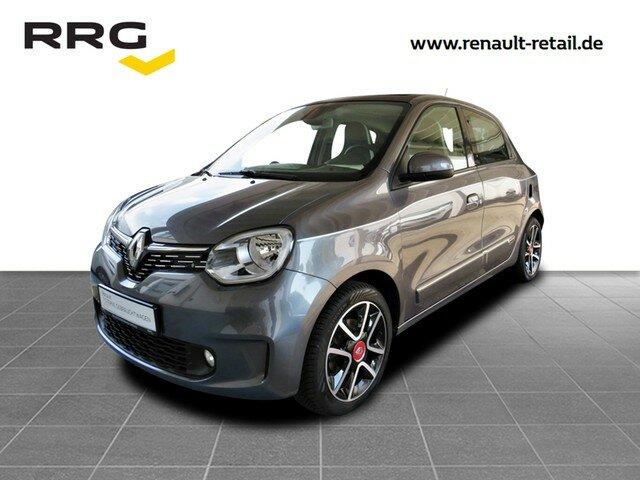 Renault Twingo SCe 65 Intens 0,99% Finanzierung !!!, Jahr 2020, Benzin