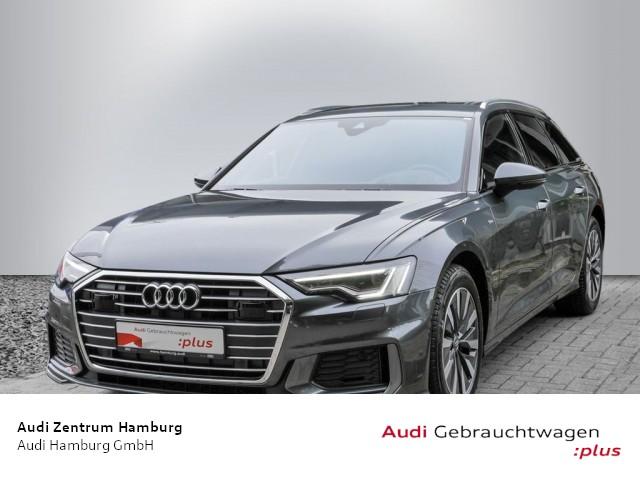 Audi A6 Avant 40 TDI S tronic S LINE MATRIX HEAD-UP, Jahr 2019, Diesel