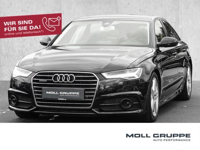 Audi A6 3.0 TDI quattro Tiptronic(Matrix LED*Standheiz.), Jahr 2017, Diesel