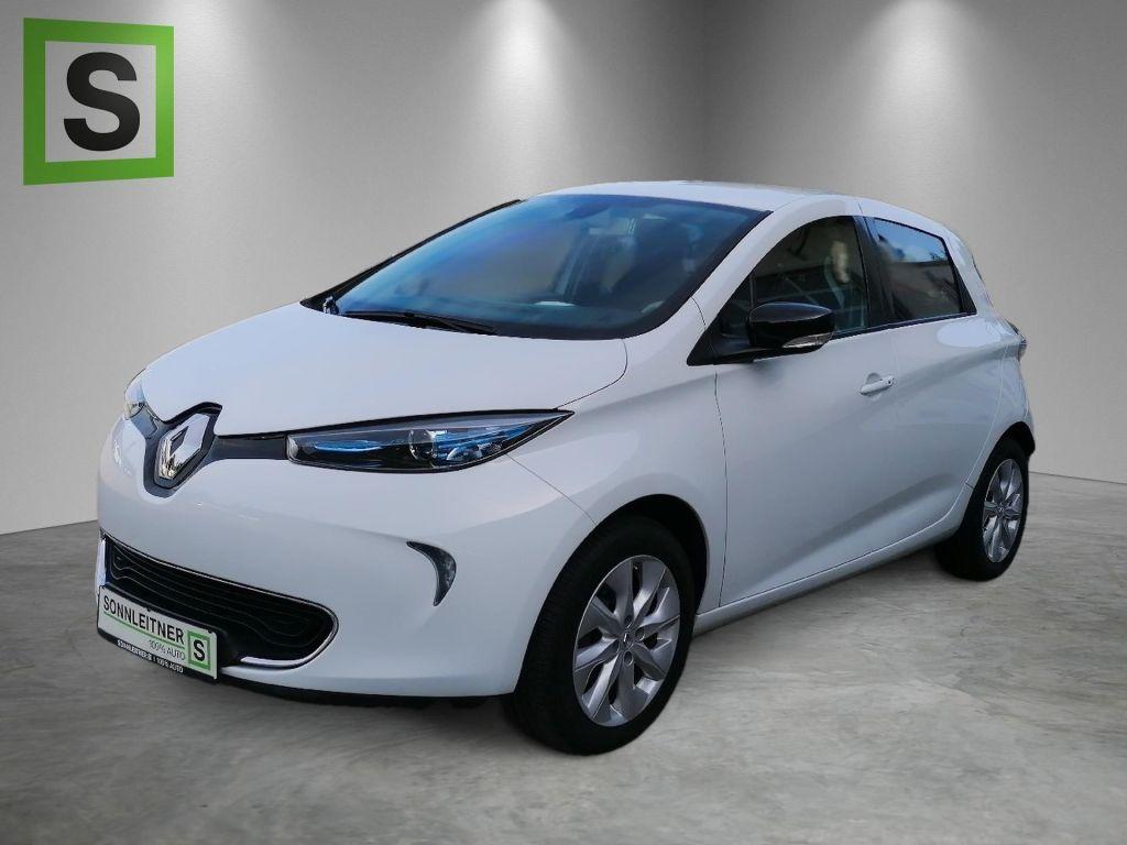 Renault ZOE (ohne Batterie) 22 kwh Life 2700, Jahr 2016, Elektro