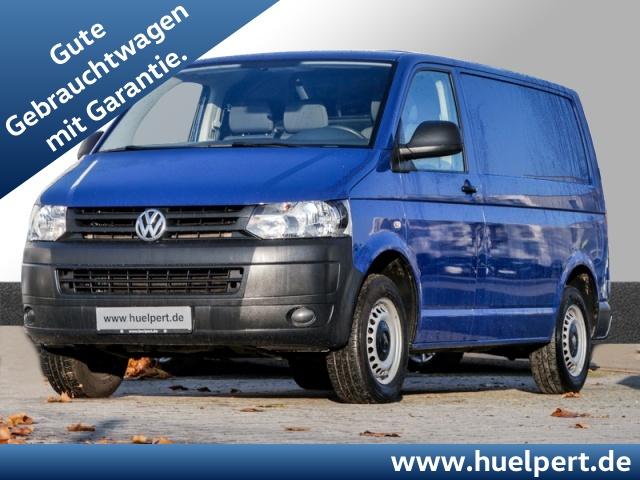 Volkswagen T5 2.0 TDI KASTEN KR CLIMA HECKFL�GELT�REN E, Jahr 2013, Diesel