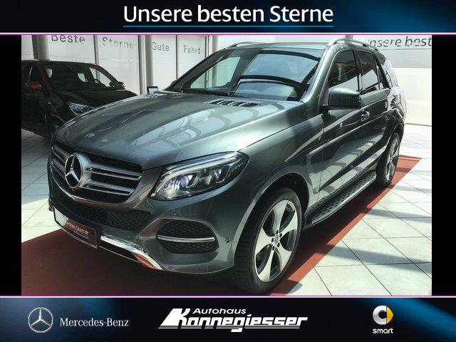 Mercedes-Benz GLE 350 d 4MATIC*COMAND*360°KAMERA*LED-ILS*, Jahr 2018, Diesel