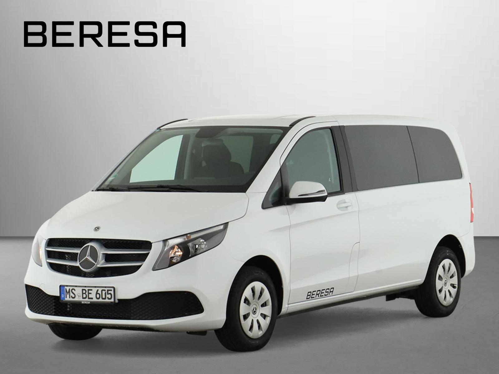 Mercedes-Benz V 220 Kompakt, Jahr 2021, Diesel