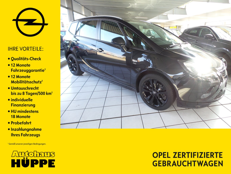 Opel Zafira C Tourer Active, Navi, Klima, OPC-Line, Jahr 2013, Diesel