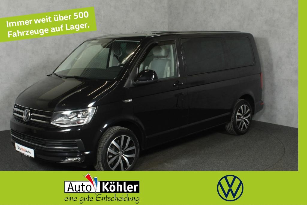 Volkswagen T6 Multivan Comfortline TDi 4M DSG Dämm-/Akustik, Jahr 2015, Diesel