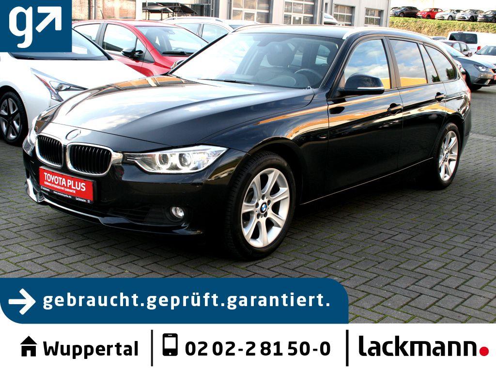 BMW 328i Touring Aut. *Navi-Prof.*Leder*Xenon*EPH*, Jahr 2012, Benzin
