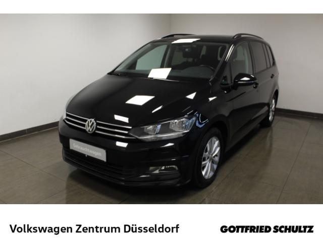 Volkswagen Touran 2.0 TDI DSG *PANO*NaviPro*SHZ*GRA*, Jahr 2017, Diesel