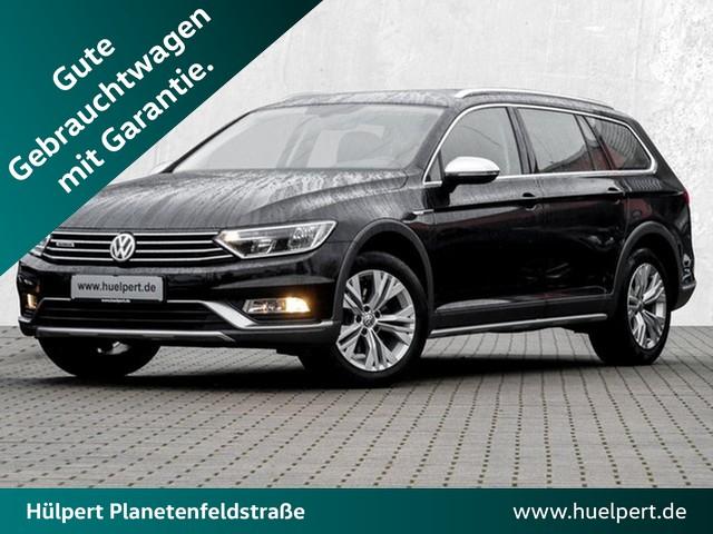 Volkswagen Passat Alltrack 2.0 TDI NAVI ACC ALU17 PDC, Jahr 2017, Diesel