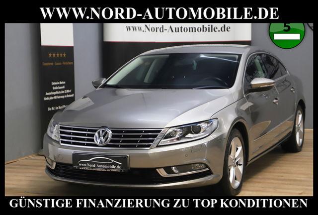 Volkswagen CC 2.0 TDI BMT*Navigation*Xenon*PDC*GRA*SHZ*, Jahr 2013, Diesel