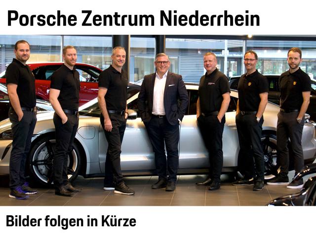 Porsche Taycan 21'' ACC BOSE Performance Bat. SportChrono, Jahr 2021, Elektro