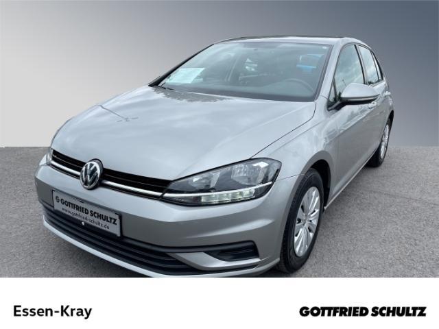 Volkswagen Golf Trendline 1.6 TDI KLIMA RADIO, Jahr 2018, Diesel