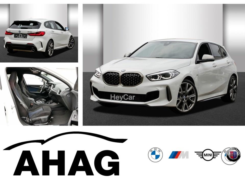 BMW M135i xDrive M Sport nur 399 EUR monatl., Jahr 2020, Benzin